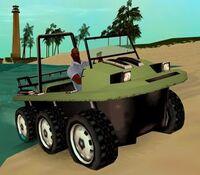 Splitz-6 ATV VCS