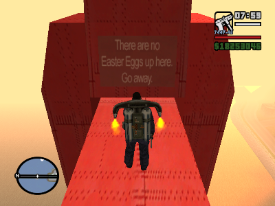 Archivo:Cartel de Easter Egg 1.png
