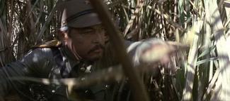 80th Vice. Desaparecida en Vietnam. 2ª parte Hierba I