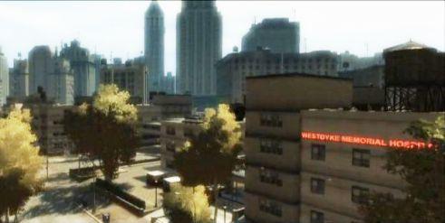 Archivo:Westdyke Memorial Hospital exterior.jpg