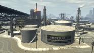 Terroil refineria