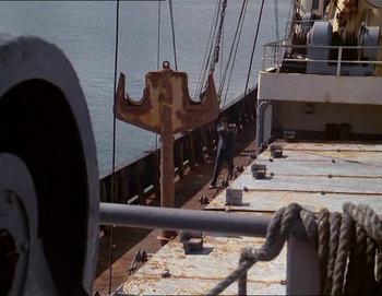Tiroteo barco 19