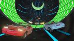 Cunning Stunts: Circuito para vehículos especiales Disponible el 14 de Marzo