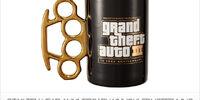 Taza de Grand Theft Auto III