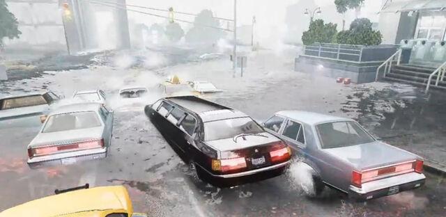 Archivo:Atasco por la lluvia.jpg
