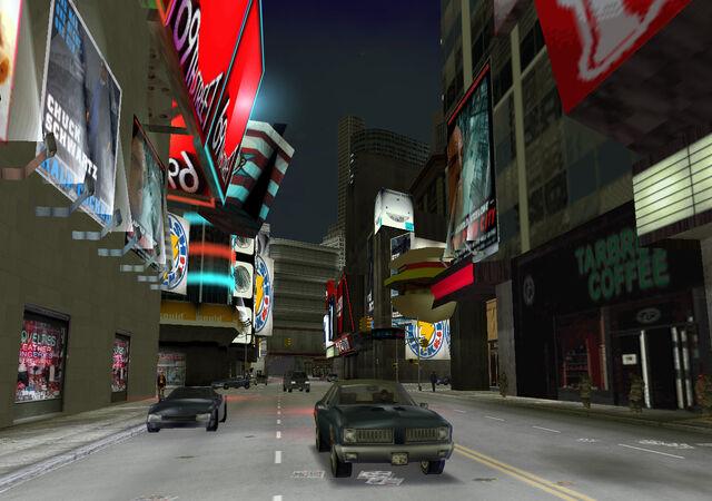 Archivo:BedfordPoint-GTA3-TimesSquarespoof.jpg