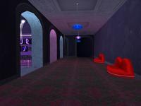 2do piso del Pleasure Domes derecha