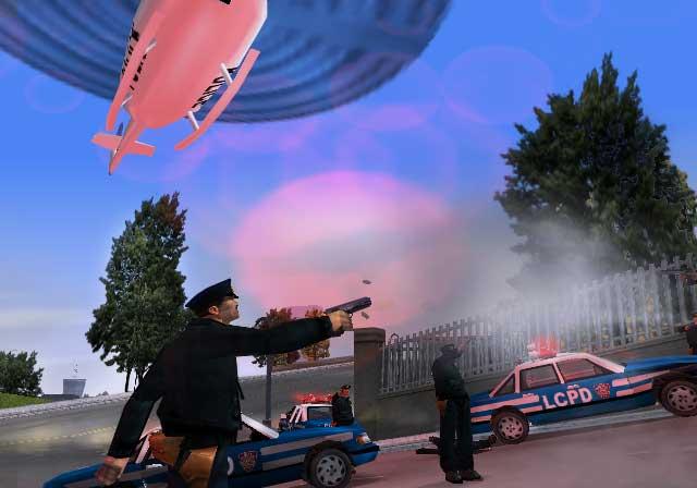Archivo:Version Beta del LCPD en GTA III.PNG