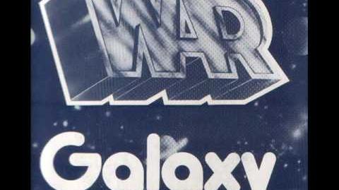 War - Galaxy ♫HQ♫