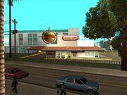 Burger Shot Negocio SA