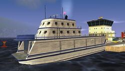 Ferry LCS