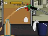 La fabricacion de cocteles