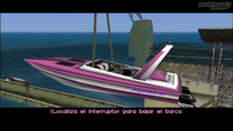 Barco mas rapido 3