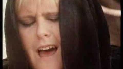 Alison Moyet - Love Resurrection