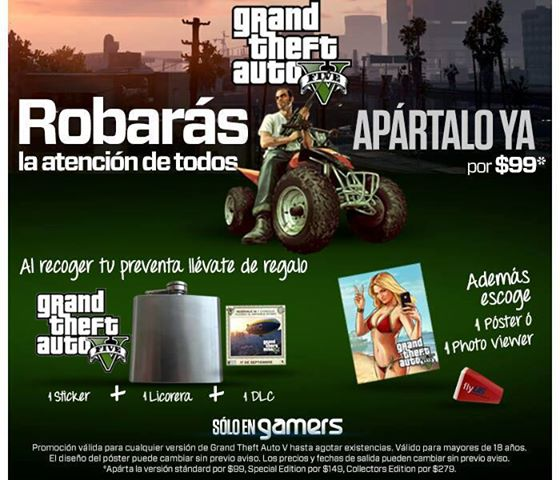 Archivo:Edicion Especial GTA V.jpg