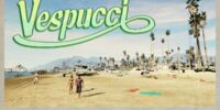 Vespucci Beach