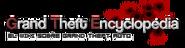 Logo Grand Theft Encyclopedia - alt 4 - transparente