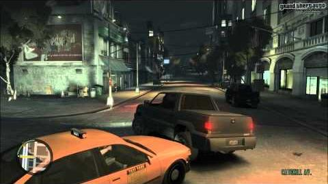GTA IV Mission She's a Keeper