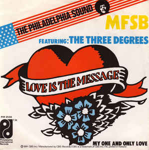 Archivo:Love Is The Message (Part Two).jpg