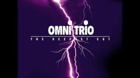 Omni Trio - Living For The Future (FBD Project Remix)
