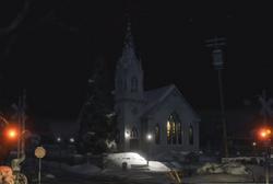 Ludernorff iglesia