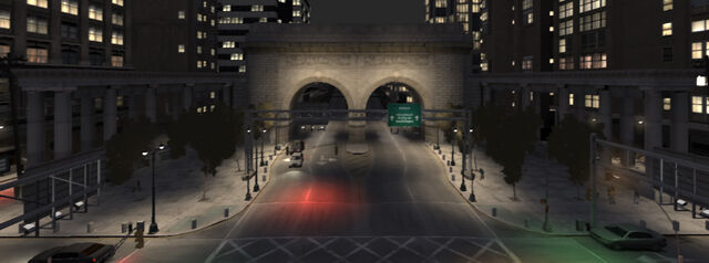 Archivo:BrokerBridge-GTA4-Algonquinapproacharches.jpg