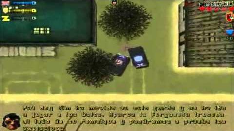 GTA 2 (PC) - ¡SALTA POR LOS AIRES!