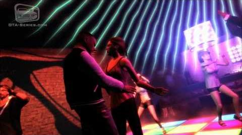 GTA The Ballad of Gay Tony Mission Boulevard Baby (100%)