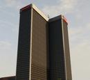 WIWANG Tower