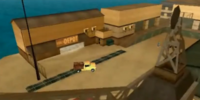 Phil's Depot