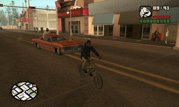 Archivo:GTA San Andreas Beta Mission Sweet and Kendl-.jpg