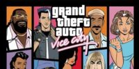 Grand Theft Auto Vice City O.S.T. - Greatest Hits