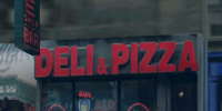 Deli and Pizza