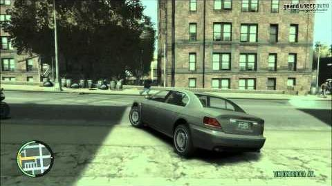 GTA IV Mission Easy as Can Be