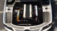 Motor HD Merit