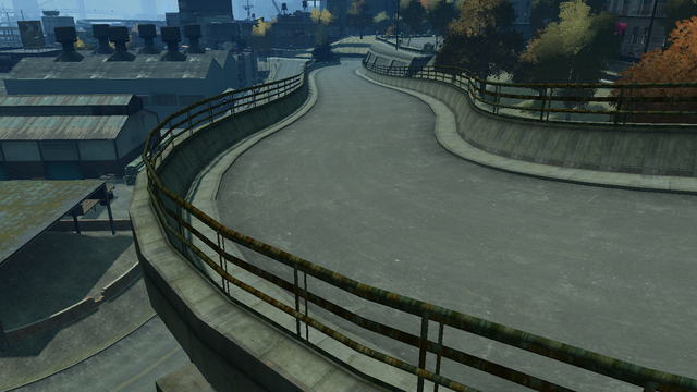 Archivo:Greene Avenue-GTAIV-North.png