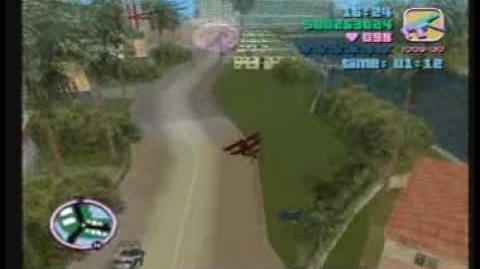 RC Baron Race Top Fun Race 2