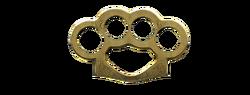 BoxerPuñoAmericanoGTAV