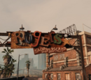 Centro de reciclaje Rogers