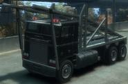 Packer rampa GTA IV