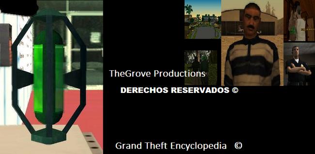 Thegroveproductions
