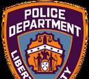 Departamento de policía de Liberty City
