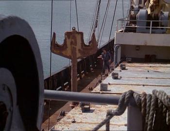 Tiroteo barco 17