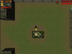 ¡Base Militar! 6