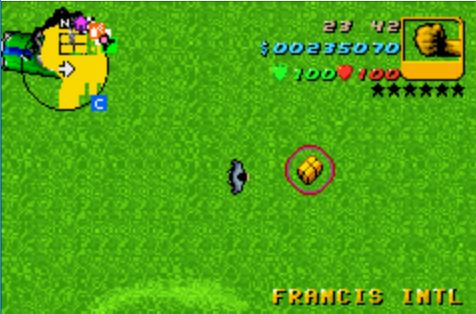 Archivo:GTA A - Objeto Oculto Nº 78.jpg