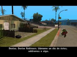 GTA SA Burning Desire 8