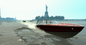 Carreras en el mar y en el aire (LT)