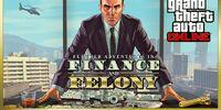 Nuevas aventuras de finanzas y crimen