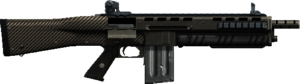 Escopeta de asalto GTA V
