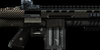 Escopeta de asalto